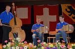 10.04.2011 14ème journée folklorique, Péry, ST Markus Liebi / Steffisbourg (BE)