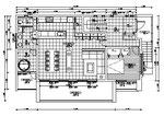 別荘 計画図面ー2階