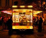 Pince-moi, je rêve ! Nuit Blanche-Metz 4, 2011