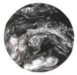 Arcimboldo, 30 x 30 cm, fusain sur papier