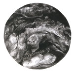 Arcimboldo, 30 x 30 cm, fusain sur papier, 2010