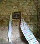 Petites et grandes victoires, exposition Le patrimoine militaire au sein de l'art contemporain, Fort de Jouy-sous-les-côtes, 2007