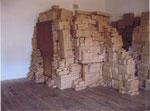 Albert und Ruta, Installation sonore, 2005