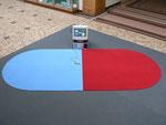 Docteur Mario, installation interactive, 2011
