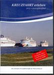 """1. Ausgabe Buch -& Video """"Kleine Kreuzfahrtfibel"""" 2008"""