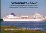 "Buchtitel: ""Kreuzfahrt erleben"" inkl. DVD"