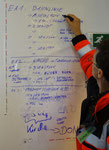 Ausbildung von Führungskräften im Bereich der Behörden und Organisationen mit Sicherheitsaufgaben