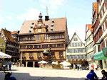 Tübingen: Rathaus