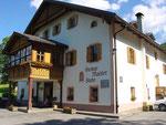 Gustav Mahler-Haus in Rienz bei Toblach