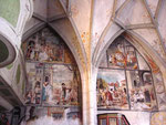 Spitalskirche Latsch, Vinschgau
