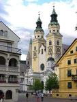 Brixen: Der Dom
