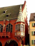 Freiburger Kleinod: Kaufhaus aus 1520