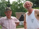 Hans Fiby & ich