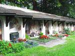 Lienz: Friedhof