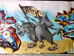 ... und Graffiti