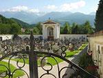 St. Lorenzen: Friedhof