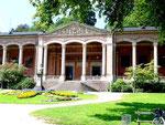 Baden-Baden: Kurhaus.