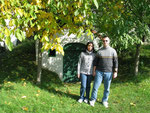Ana & Richard
