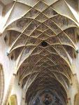 Maria Saal: Kirchendecke