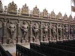Stuttgarter Stiftskirche: Gotischer Chor