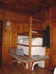 Südtiroler Zirbenholzstube
