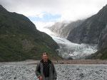 Franz-Joseph-Gletscher