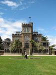 Larnach Castle - das einzige Schloss Neuseelands