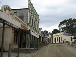 Ballerat - Sovereign Hill