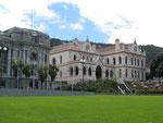 Regierungsgebäude in Wellington