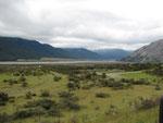 Landschaft am Arthurs Pass