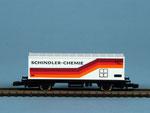 1991: Schindler-Chemie