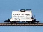 1995 Schindler-Chemie (mit PHS-Kreuz)