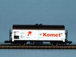 1992: Komet