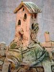 11-14.  Скульптура  «Дом, который построил Джек».