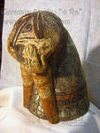 11-11. Скульптура  «Мечтатель».