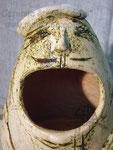 11-13. Скульптура «Робин - бобин».
