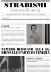 Strabismi n°1, 2014