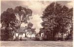 Hanisch Hegewald-Haus in den Wiesen 51 um 1930