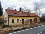 Die Dorfschmiede - Anton Schwind - gebaut 1893