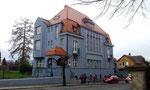 Gerichtsgasse - Villa S. Glück (Advokat)