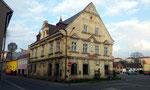 ehemals: Josef Hampel - Schuhwaren - Görlitzergasse 19