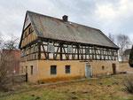 Das Hassler Haus (gebaut im   späten 18. Jahrhundert)