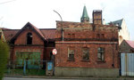 Ruine hinter dem Rathaus