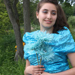 Fantasie und Wirklichkeit Fotografien und Gedichte Kathrin Steiger märchenhaft verträumt fantasievolle bunte Welt  Phantasie Fantasy