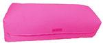 """Designer Yoga Bolster Colorline """"pink"""" uni"""