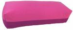 """Designer Yoga Bolster Colorline """"pink-aubergine"""""""