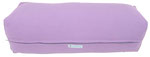 "Designer Yoga Bolster Colorline ""flieder"" uni"
