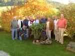 Besuch von Südböhmischen Imkern
