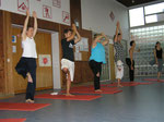 Karate-Tanz-Yoga Workshop 28.8.2008