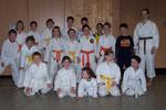 Kinderprüfungen Sommer 2007